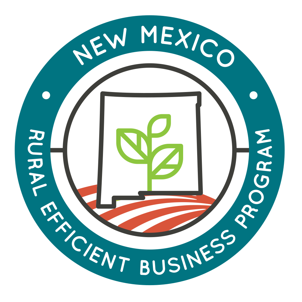 New Mexico Rural Efficient Business Program